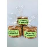 Bio glutenvrije Stroopwafels (& lactosevrij)