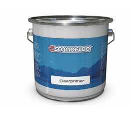 Scanofloor Clearprimer