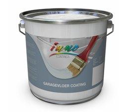 Inno Coatings Garagevloer Coating