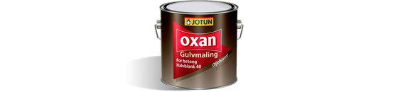 Jotun Oxan AU