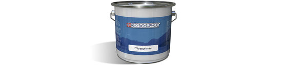 Scanofloor Clearprimer