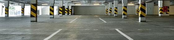 Vloercoatings Garage