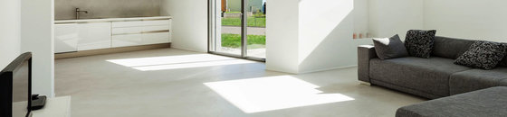 PVC vloer verven