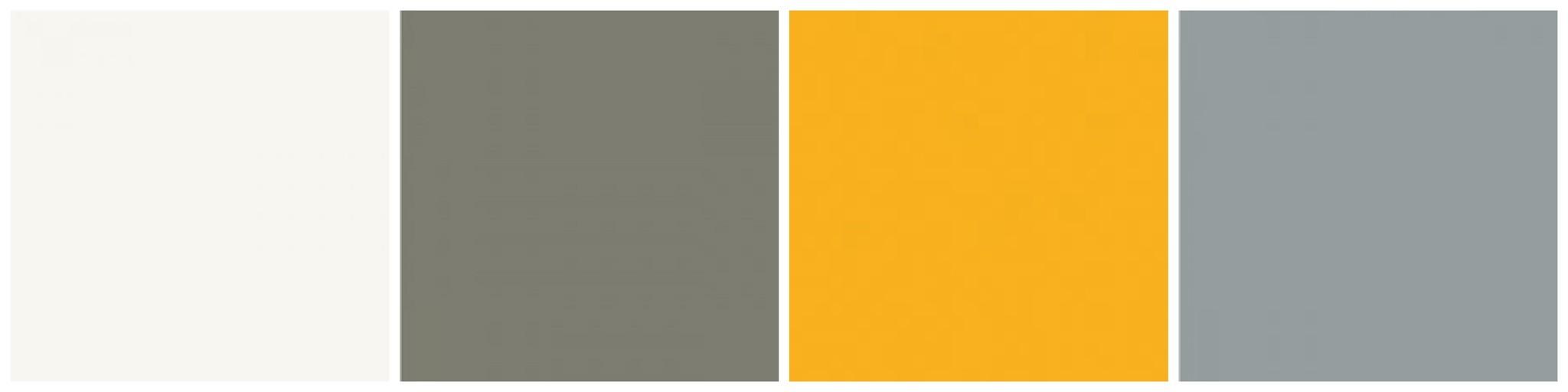 Magazijnvloer kleuren