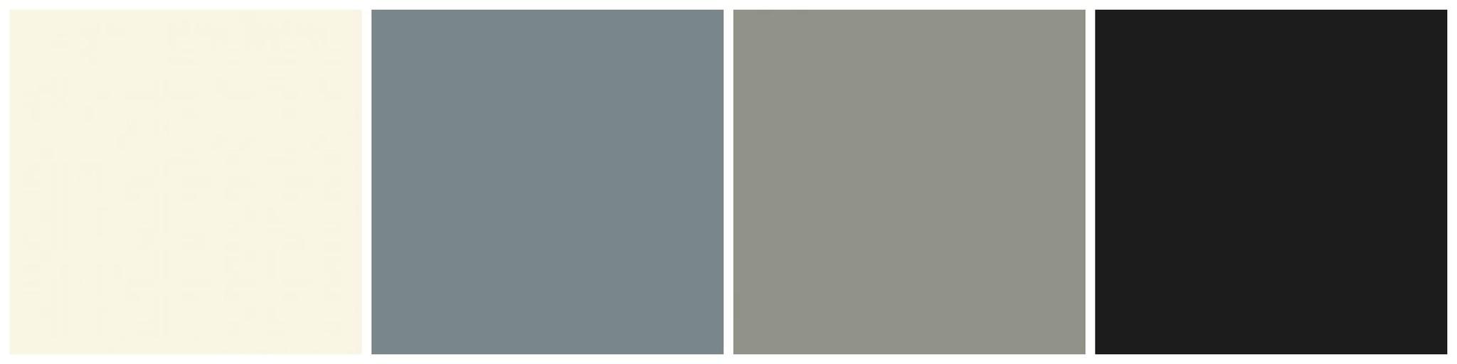 Badkamervloer kleuren