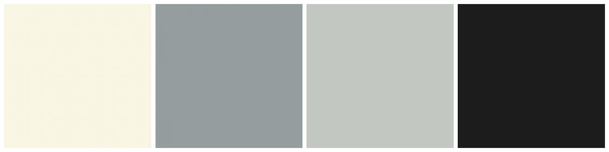 Vloercoating kleuren woonkamer