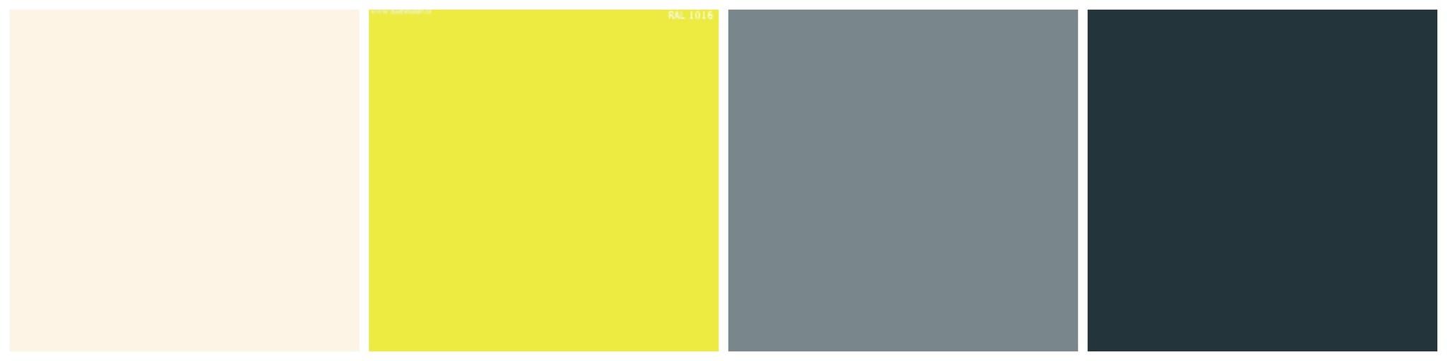 Stalvloeren verfkleuren