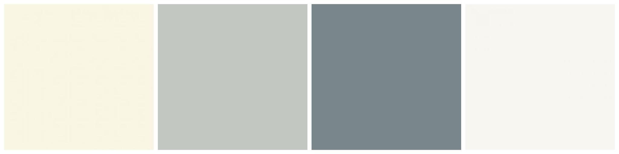 Balkonvloer kleuren