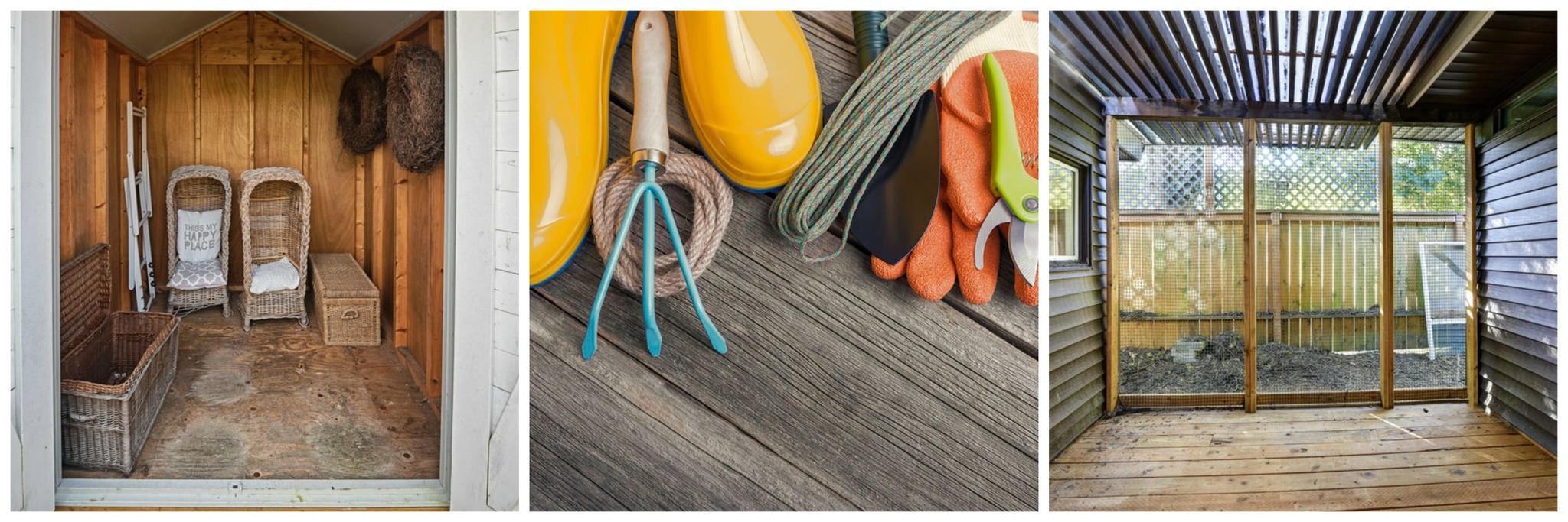 Schuur vloercoating aanbrengen