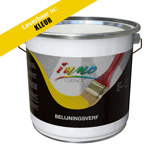 Inno Coatings Belijningsverf