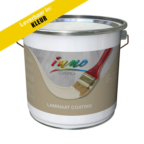 Laminaat Coating