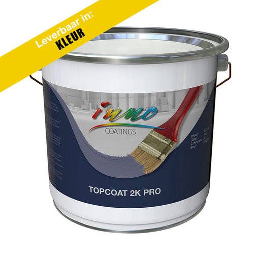 Inno Coatings Topcoat 2K Pro