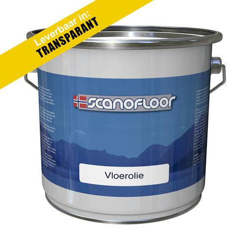 Scanofloor Coatings Vloerolie