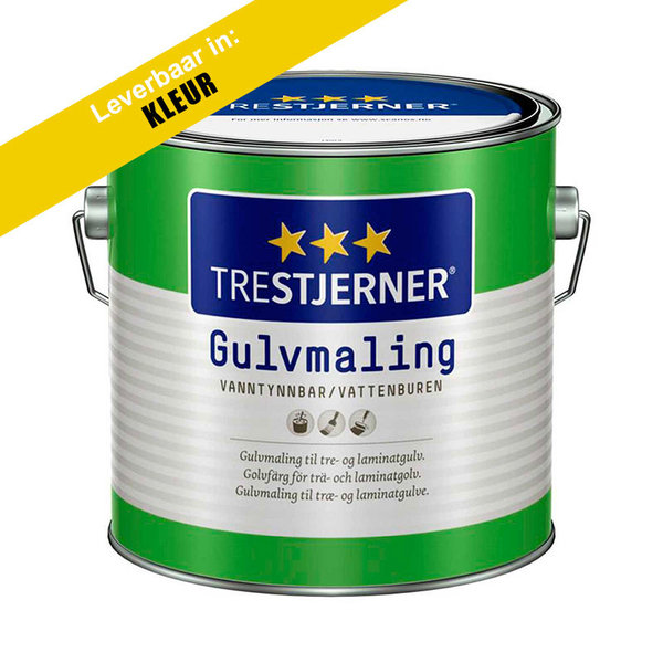 Gulvmaling