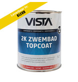 Vista Coatings Zwembadverf Topcoat