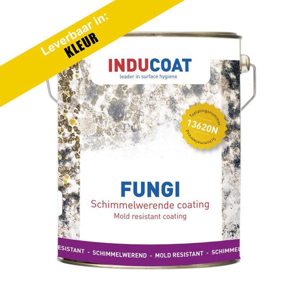 Inducoat Fungi