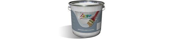 Inno Coatings - Garagevloer Coating 2K