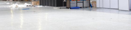 Alles over betonvloeren verven