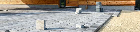 Waarom betontegels verven
