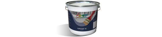 Inno Coatings - Topcoat 1K Kleur
