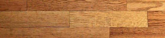 Zelf houten vloer verven