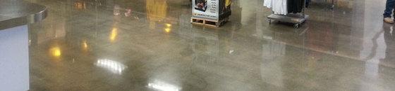 Betonvloer schilderen voor beginners