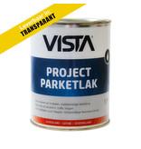 Vista Coatings Vista Project Parketlak  Zijdeglans