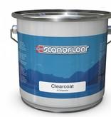 Scanofloor Coatings Clearcoat