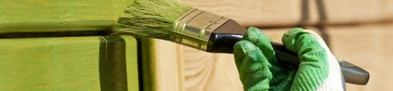 Werkwijzer: Houten Deuren Verven