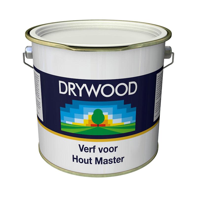 drywood verf voor hout master