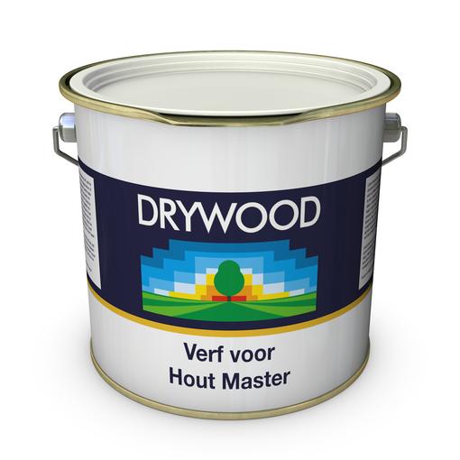 drywood voor hout master