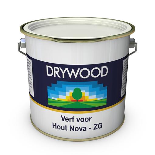 drywood voor hout nova