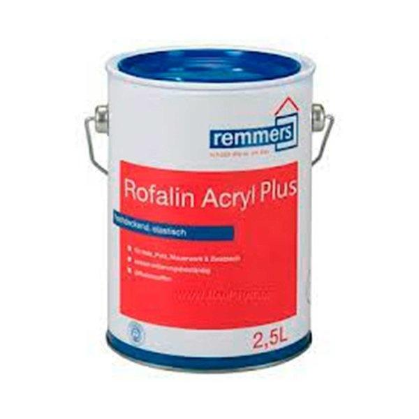 remmers rofalin acryl plus