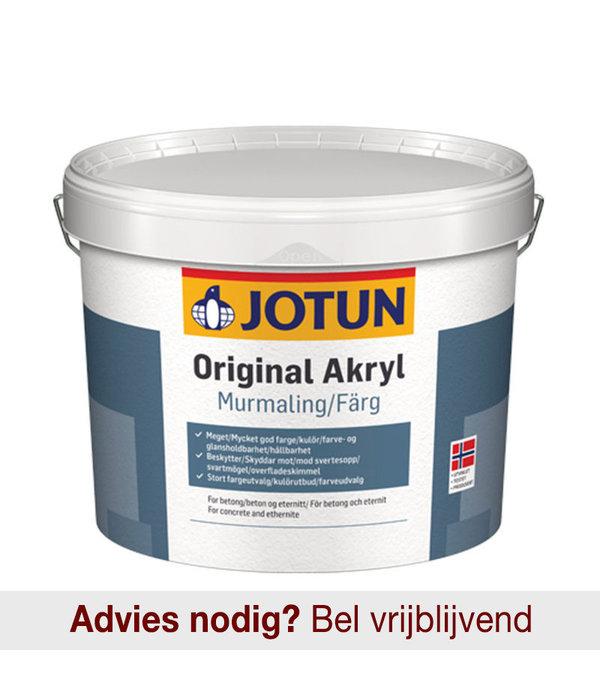Jotun Mur Acryl 07