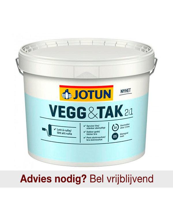 Jotun Vegg og Tak 05