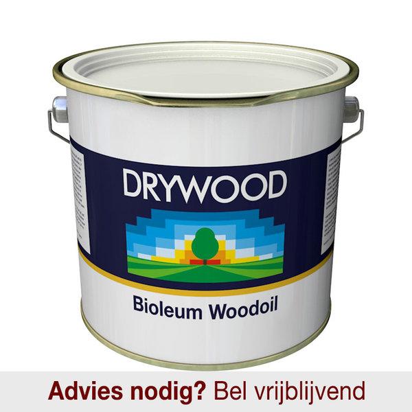 Bioleum Woodoil