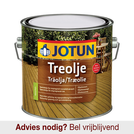 Jotun Treolje (Solvent)