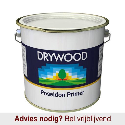 Drywood Poseidon Primer