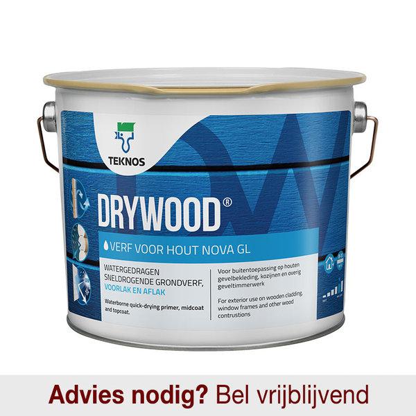 Verf voor Hout Nova - GL