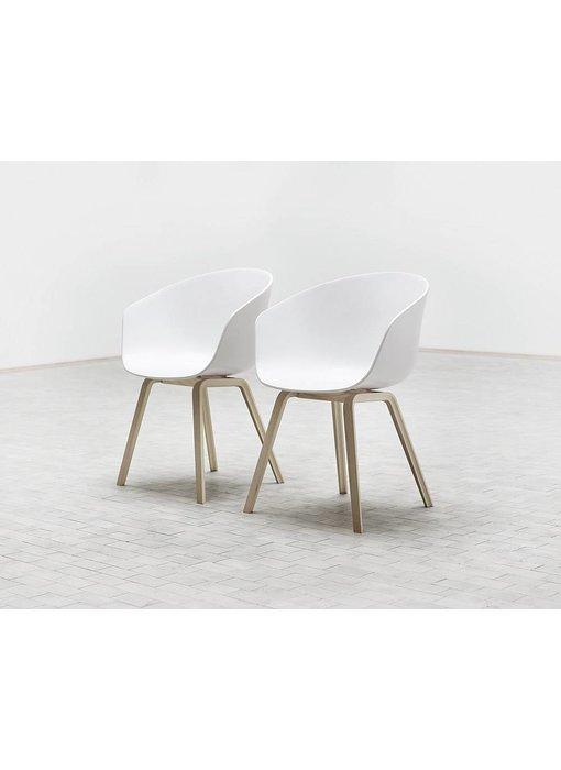 HAY About A Chair AAC22 / eiken poten