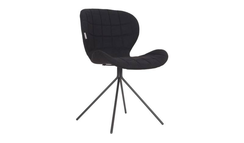 Zuiver Stoel Omg : Zuiver omg chair pure wood design