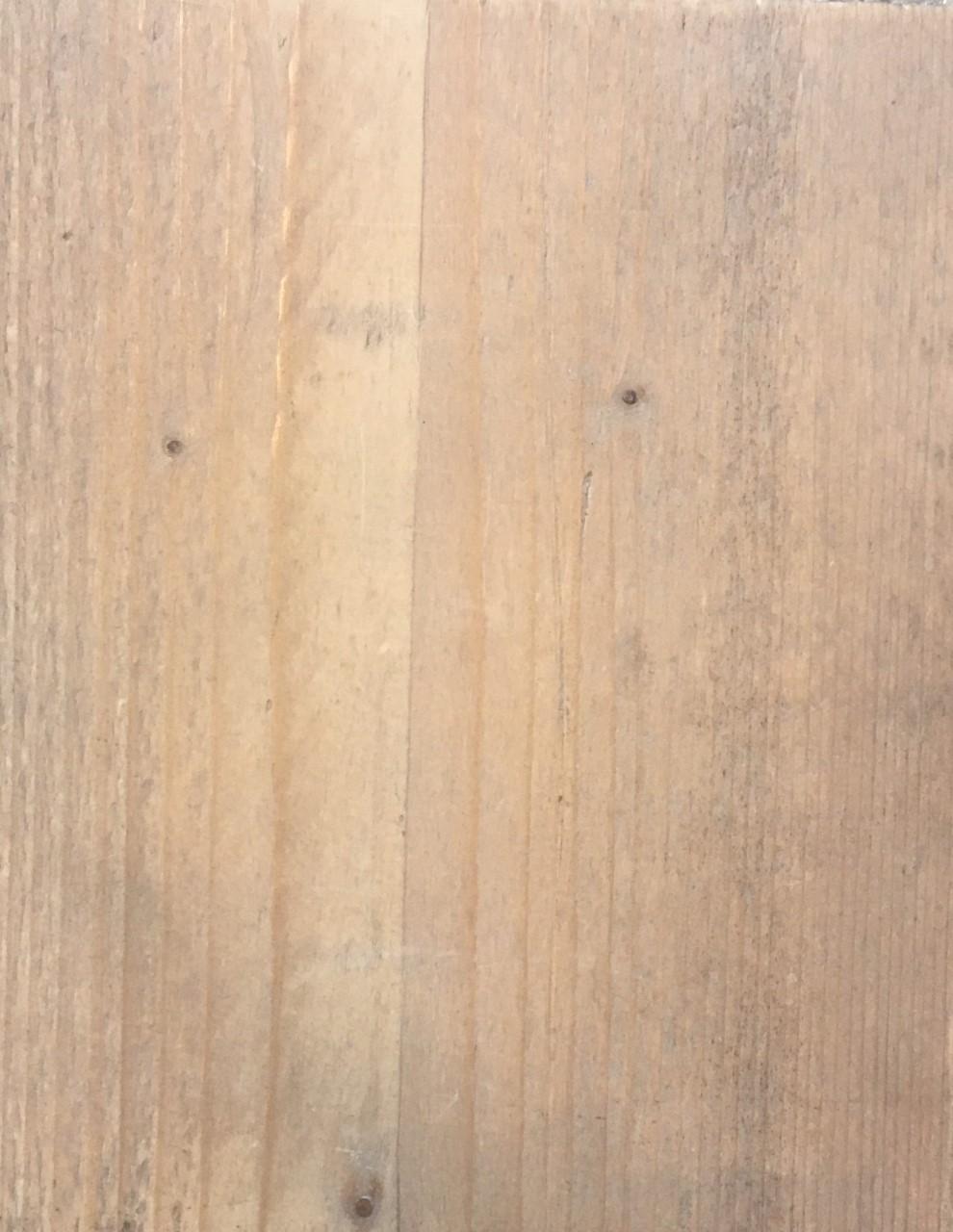 Bekend Eigenschappen en behandeling van steigerhouten en eikenhouten IE73