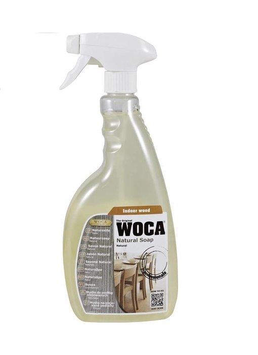 PURE wood design Woca naturel soap – Naturel