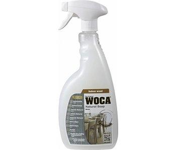 PURE wood design Woca naurel soap - White