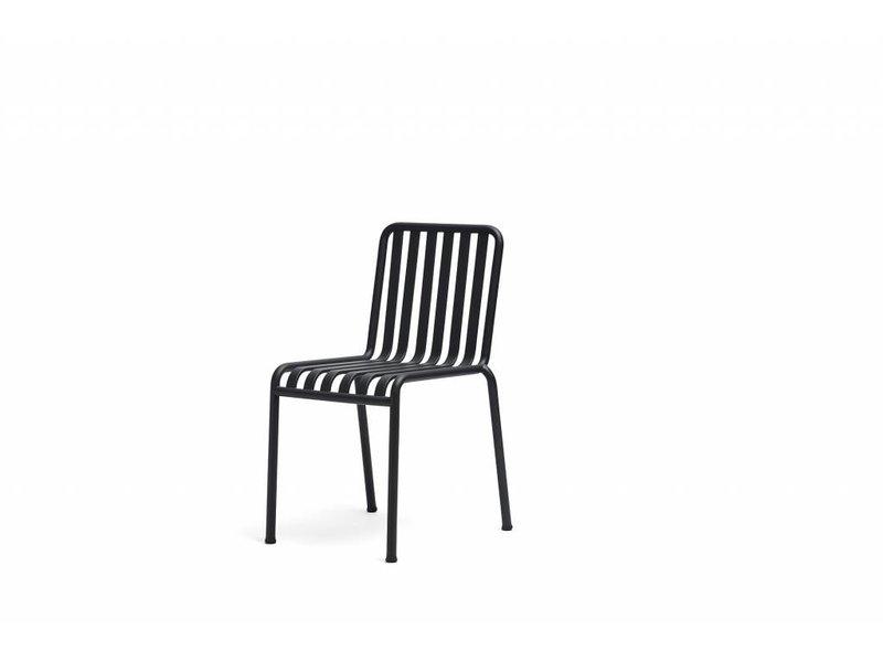 HAY Palissade stoel zonder armleuning