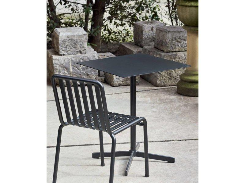 Palissade stoel zonder armleuning pure wood design