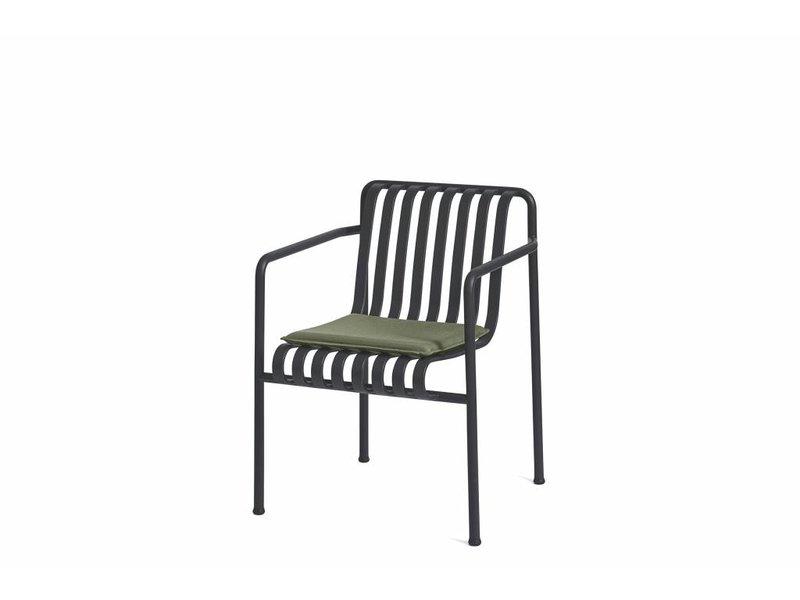 HAY Kussen voor Palissade dining stoel met armleuning  (2 verschillende modellen)