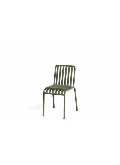 HAY Kussen voor Palissade stoel met of zonder armleuning
