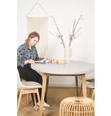 "PURE wood design ""Alesund"" table scandinave en chêne - Copy - Copy"