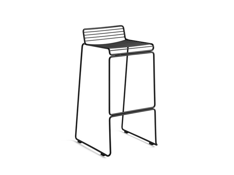 HAY HEE bar stool